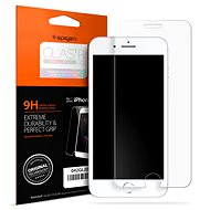 Spigen Screen Protector GLAS.tR SLIM iPhone 7/8 - Glass protector