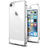 SPIGEN Ultra Hybrid Crystal Clear iPhone SE/5s/5 - Mobile Case