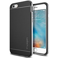 SPIGEN Neo Hybrid Satin Silver iPhone 6/6S - Protective Case