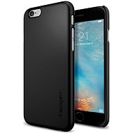 SPIGEN Thin Fit Black iPhone 6/6S - Mobile Case