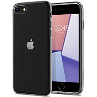 Spigen Liquid Crystal iPhone 7/8 - Mobile Case