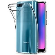 Spigen Liquid Crystal Clear Honor 10 - Mobile Case