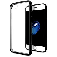 Spigen Ultra Hybrid Black iPhone 7 - Mobile Case