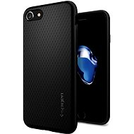 Spigen Liquid Black iPhone 7/8 - Mobile Case