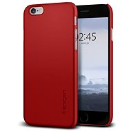 Spigen Thin Fit Red iPhone 6/6s - Mobile Case