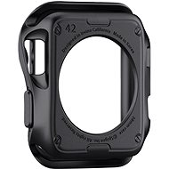 Spigen Slim Armor Grey Apple Watch 3/2/1 42mm - Protective Case