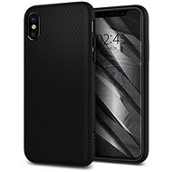 Spigen Liquid Air Black iPhone X - Protective Case
