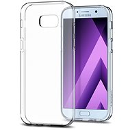 Spigen Liquid Crystal Samsung Galaxy A5 (2017) - Mobile Case