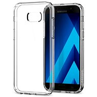 Spigen Ultra Hybrid Crystal Clear Samsung Galaxy A5 (2017) - Mobile Case