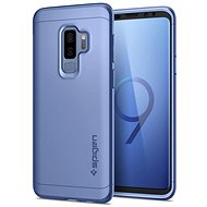 Spigen Thin Fit 360 Coral Blue Samsung Galaxy S9+ - Protective Case