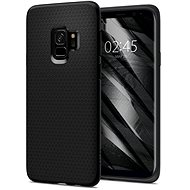 Spigen Liquid Air Matte Black Samsung Galaxy S9