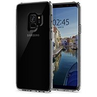 Spigen Ultra Hybrid Crystal Clear for Samsung Galaxy S9