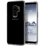 Spigen Liquid Crystal Clear Samsung Galaxy S9+ - Mobile Case