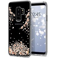 Spigen Liquid Crystal Blossom Case for Samsung Galaxy S9+ - Mobile Case