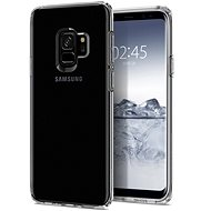 Spigen Liquid Crystal Clear Samsung Galaxy S9 - Mobile Case