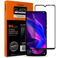Spigen Glass HD HD Black Huawei P30 Lite/P30 Lite NEW EDITION - Glass protector
