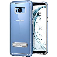Spigen Crystal Hybrid Blue Coral Samsung Galaxy S8+ - Protective Case