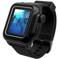 Catalyst Waterproof Black Apple Watch 2 38mm - Case