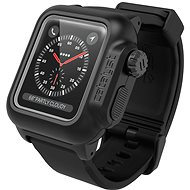 Catalyst Waterproof Case Black Apple Watch 3/2 38mm - Protective Case
