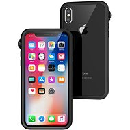 Catalyst Impact Protection Case Black iPhone X - Protective Case