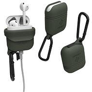 Catalyst Waterproof Case Army Green AirPods - Protective Case