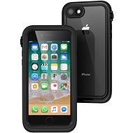 Catalyst Waterproof Case Black iPhone 7/8 - Protective Case