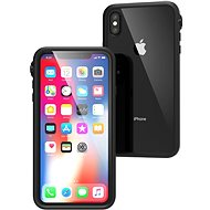 Catalyst Impact Protection Case Black iPhone XS Max - Mobile Case