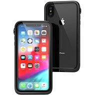 Catalyst Waterproof case Black iPhone XS Max - Mobile Phone Case