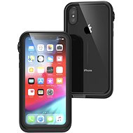 Catalyst Waterproof case Black iPhone XS - Mobile Phone Case