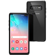 Catalyst Impact Protection Case Black Samsung Galaxy S10+ - Mobile Case