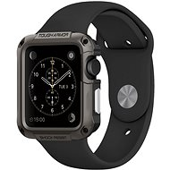 Spigen Tough Armor Gunmetal Apple Watch 1.2 42mm - Protective Case