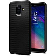 Spigen Liquid Air Black Samsung Galaxy A6