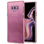 Spigen Liquid Crystal Glitter Rose Samsung Galaxy Note9 - Mobile Case