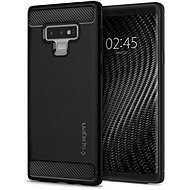 Spigen Rugged Armor Black Samsung Galaxy Note9