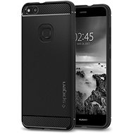 Spigen Rugged Armor Black Huawei P10 Lite - Mobile Case