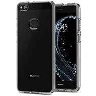 Spider Liquid Crystal Clear Huawei P10 Lite - Mobile Case