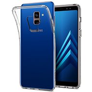 Spigen Liquid Crystal Clear Samsung Galaxy A8 (2018)