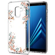 Spigen Liquid Crystal Blossom Nature Samsung Galaxy A8 (2018)