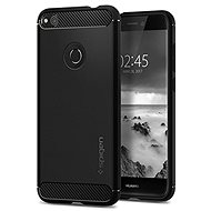 Spigen Rugged Armour Black Huawei P9 Lite (2017) - Mobile Case