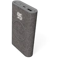 iOttie iON Wireless Go Power Bank GrEy - Powerbank