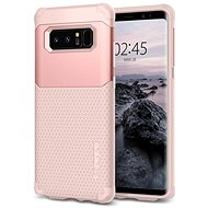 Spigen Hybrid Armor Rose Gold Samsung Galaxy Note 8 - Protective Case