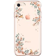 Spigen Liquid Crystal Blossom Nature iPhone 7/8 - Mobile Case