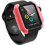 Catalyst Impact Protection Case Coral Apple Watch 2/3 38mm - Protective Case