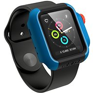 Catalyst Impact Protection Case Blue Apple Watch 2/3 38mm - Protective Case