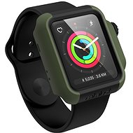 Catalyst Impact Protection Case Green Apple Watch 2/3 42mm - Protective Case