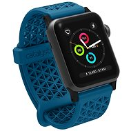 Catalyst Sport Band Blue Apple Watch 38mm/40mm - Watch band
