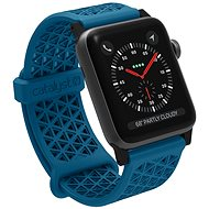 Catalyst Sport Band Blue Apple Watch 42mm - Watch band