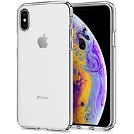 Spigen Crystal Flex Clear iPhone XS/X - Mobile Case