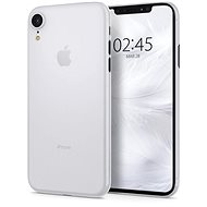 Spigen Air Skin Clear iPhone XR - Mobile Case