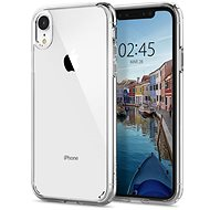 Spigen Ultra Hybrid Crystal Clear iPhone XR - Mobile Case